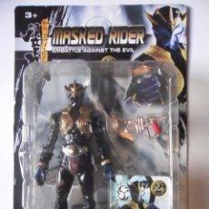 Figuras de acción: MASKED RAIDER FIGURA NUEVA EN BLISTER . Lote 85448976