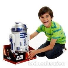 Figuras de acción: STAR WARS: CLASSIC 18 INCH R2-D2 FIGURE. Lote 85749012