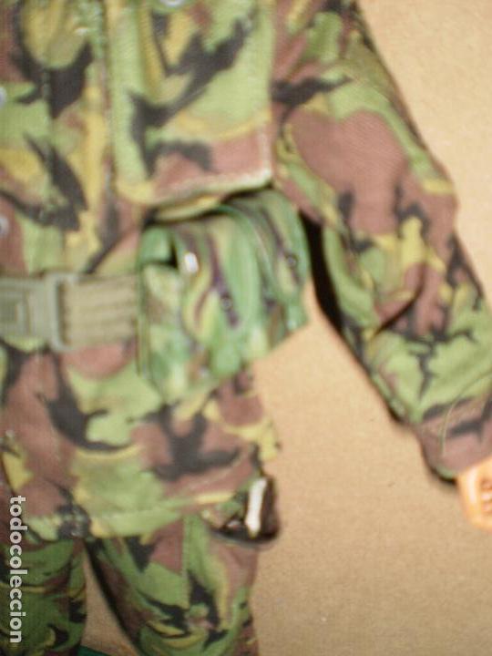 Figuras de acción: DRAGON UNIFORME MODERNO SOLDADO BRITANICO ESCALA 1/6 - Foto 4 - 85849488