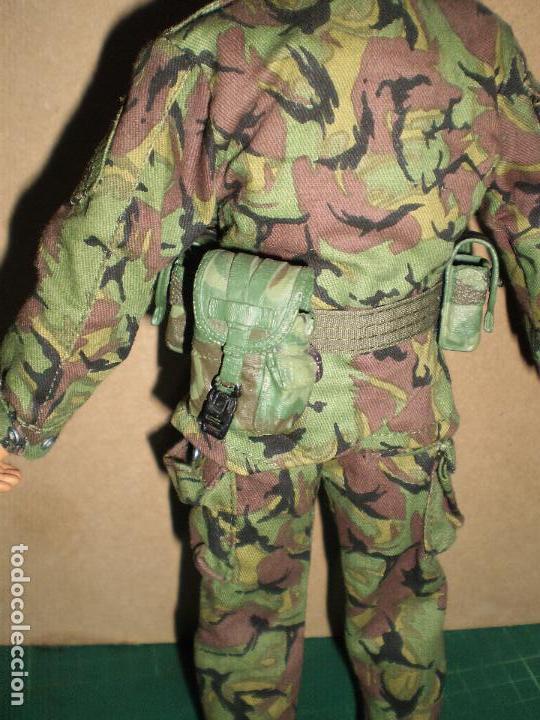 Figuras de acción: DRAGON UNIFORME MODERNO SOLDADO BRITANICO ESCALA 1/6 - Foto 7 - 85849488