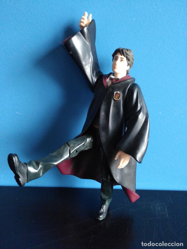 HARRY POTTER (Juguetes - Figuras de Acción - Otras Figuras de Acción)