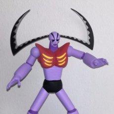 Figura Mazinger Z: Garada K-7 (14 cm de altura) - Go Nagai Robot Collection