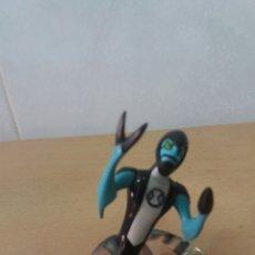 Figuras de acción: FIGURA PVC. Lote 87585684