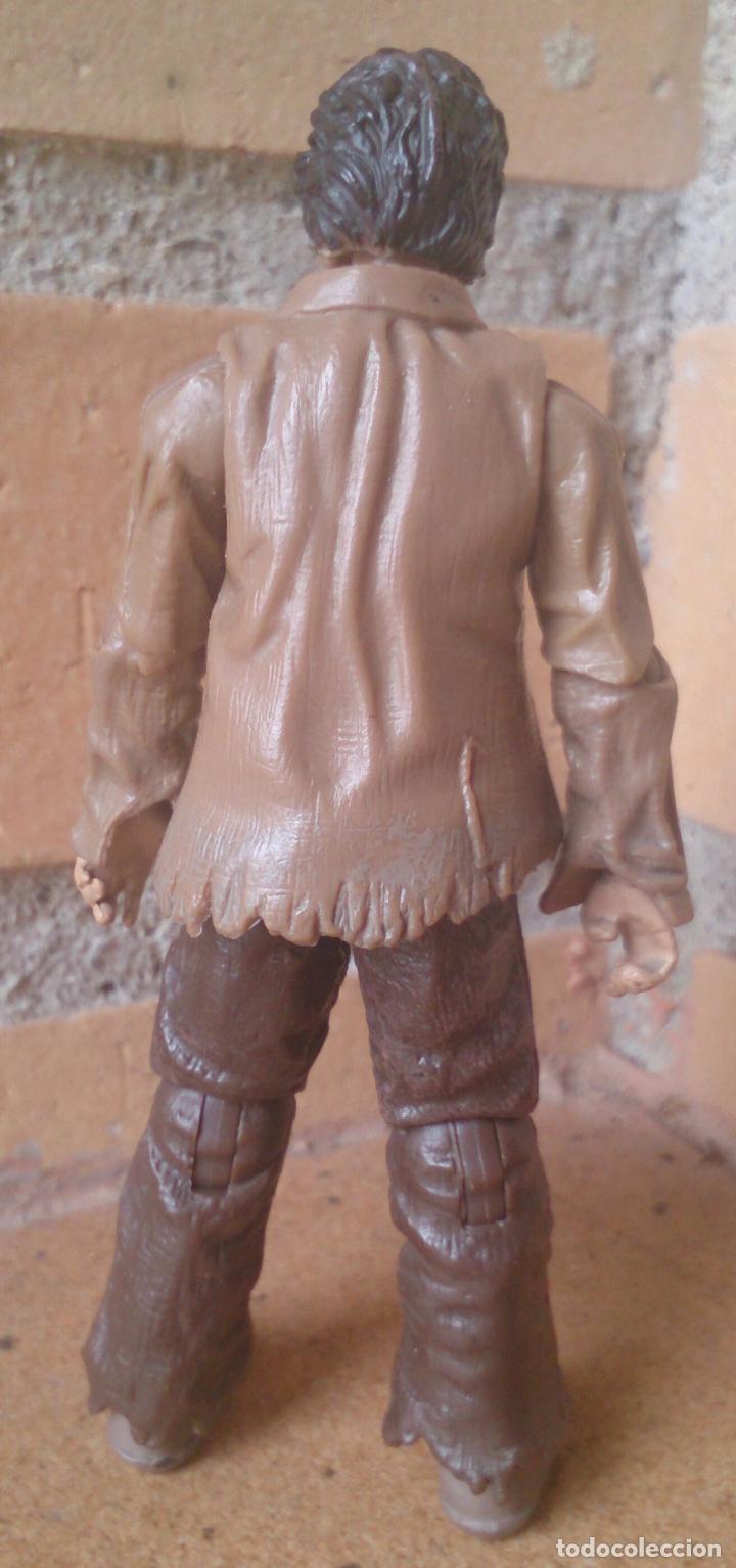 Figuras de acción: Figura articulada Hasbro 2007 Lfl Indiana Jones Cemetery Warrior - Foto 2 - 91988045