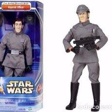 Figuras de acción: IMPERIAL OFFICER THE EMPIRE STRIKES BACK - STAR WARS. Lote 92060390