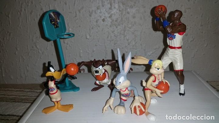 Coleccion Figuras Articuladas Space Jam Looney Verkauft Durch