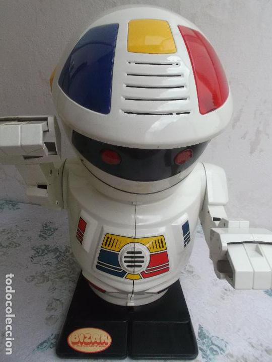 Figuras de acción: ROBOT EMILIO BIZAK ROBOT TAMAÑO GRANDE - Foto 6 - 142438226