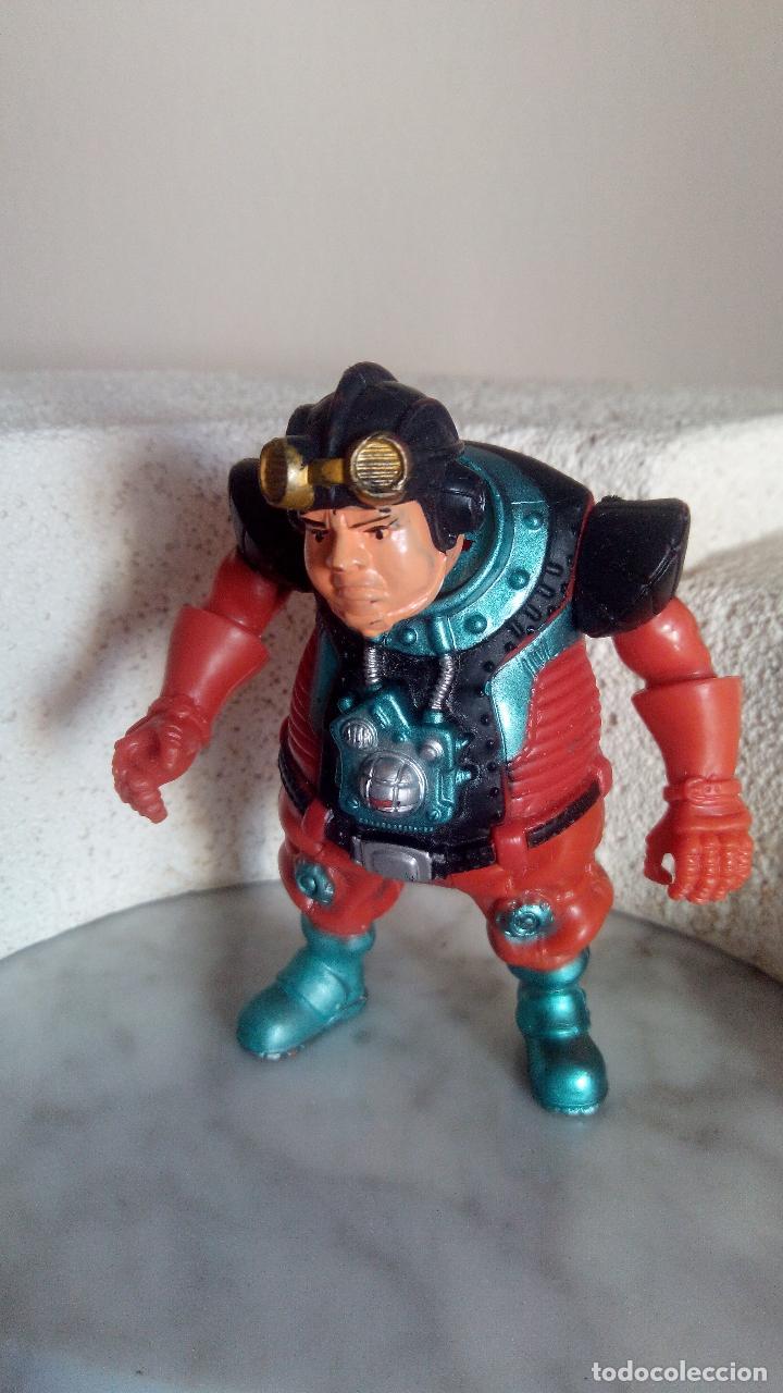 59f248db5e Muñeco - figura aviador espacial sin mar - Vendido en Venta Directa ...