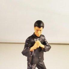 Figuras de acción: FIGURA DE PVC DE BRUCE LEE. TAMAÑO APROX 10 CM DE ALTURA.. Lote 94118155