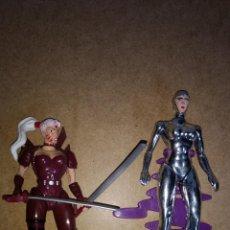 Figuras de acción: LOTE 2 FIGURAS SUPERHEROES COMIC IMAGE AÑOS 90. Lote 94187155