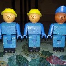 Figuras de acción: FIGURAS WOODY CLICK. Lote 95329895