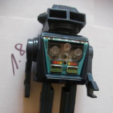 Figuras de acción: ANTIGUO ROBOT MADE IN JAPAN. Lote 96387679