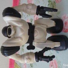 Figuras de acción: ROBOT . Lote 97257759