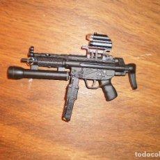 Figuras de acción: DRAGON SUBFUSIL HK MP5 ESCALA 1/6. Lote 98933275