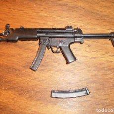 Figuras de acción: DRAGON SUBFUSIL HK MP5 ESCALA 1/6. Lote 98933791