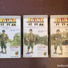 Figuras de acción: 3 CAJAS DE FIGURAS DRAGON - VACIAS. Lote 99264919