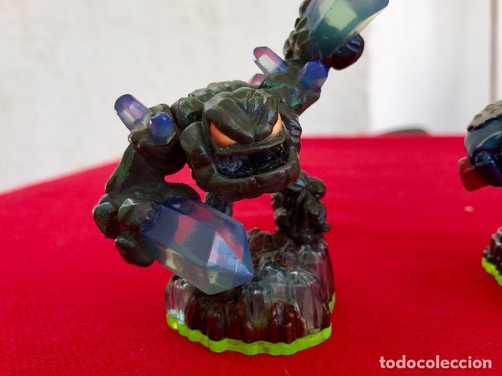 Figuras de acción: Activision 2011 3 figuras adventure activision - Foto 4 - 100355627