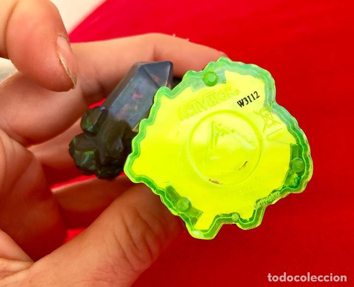 Figuras de acción: Activision 2011 3 figuras adventure activision - Foto 6 - 100355627
