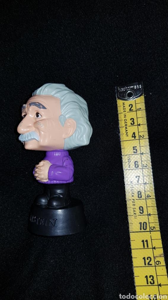 Figuras de acción: Figura pvc Einstein del Burguer - Foto 2 - 100378870