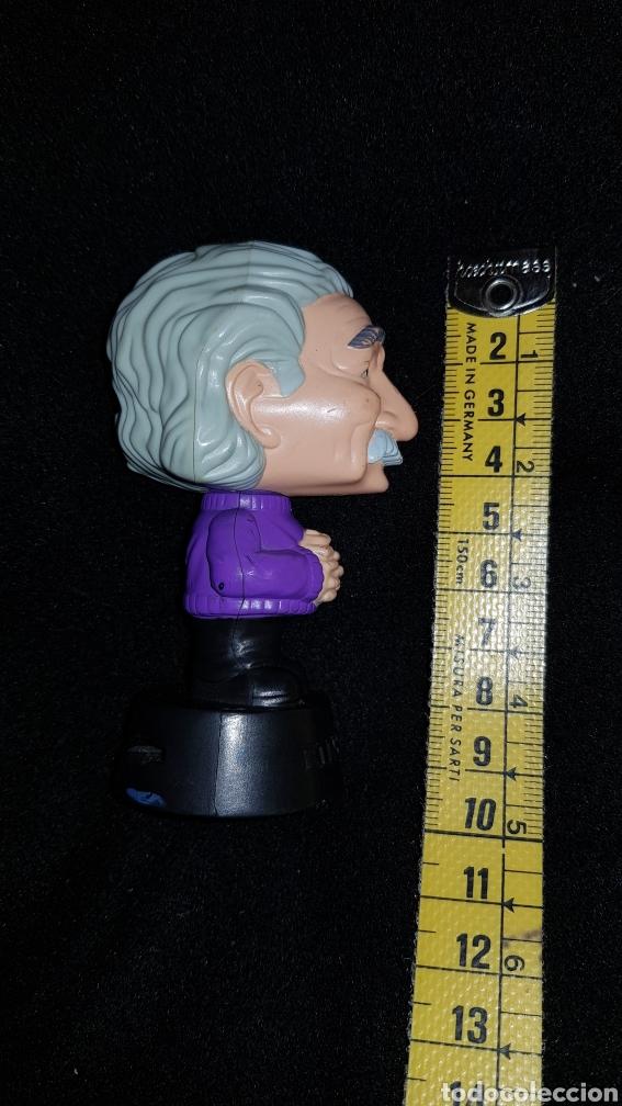 Figuras de acción: Figura pvc Einstein del Burguer - Foto 3 - 100378870