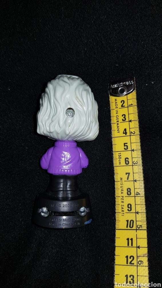 Figuras de acción: Figura pvc Einstein del Burguer - Foto 4 - 100378870