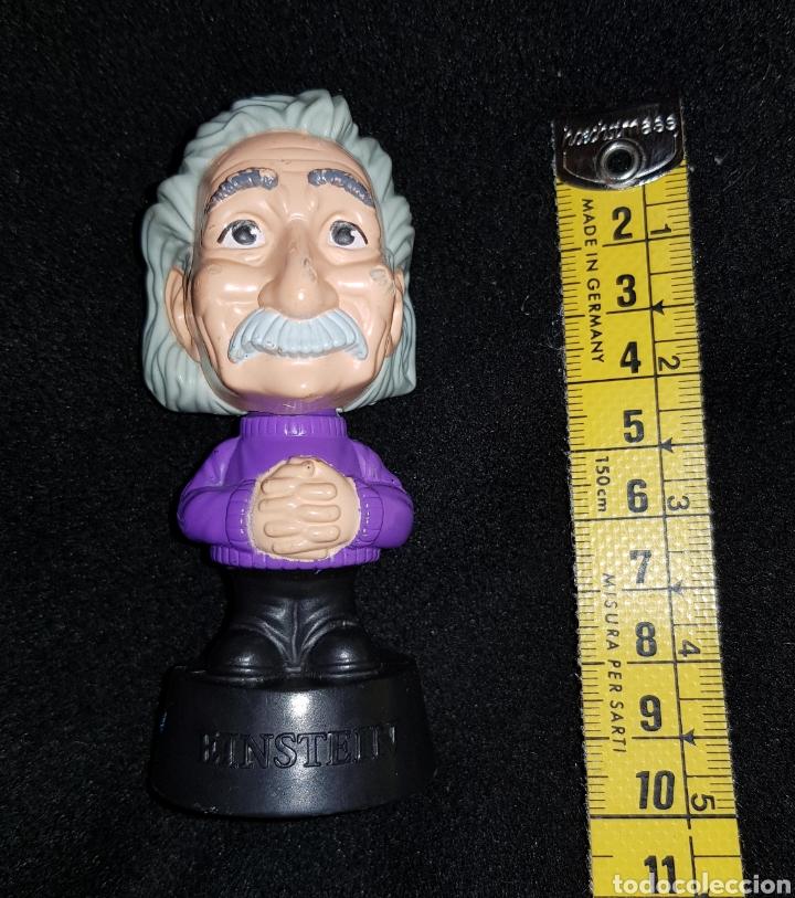 Figuras de acción: Figura pvc Einstein del Burguer - Foto 5 - 100378870