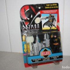Figuras de acción: ANTIGUO A ESTRENAR BATMAN DE KENNER.. Lote 100455635