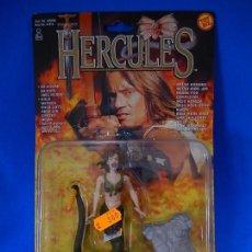 Figuras de acción: HÉRCULES. SHE DEMON. 1996.. Lote 100682703