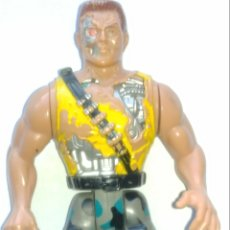 Figuras de acción: FIGURA TERMINATOR KENNER CAROLCO 1991. Lote 102684880