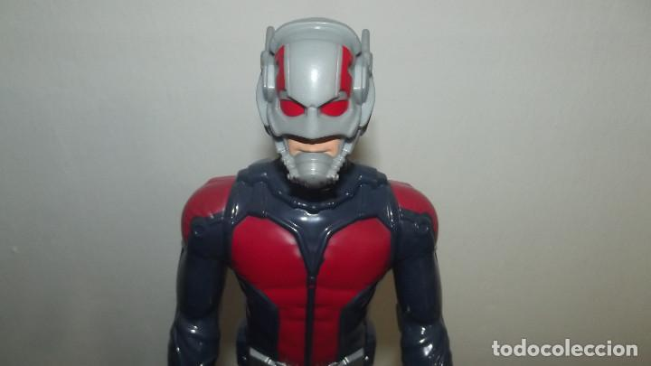Hombre Hormiga Titan Hero Series