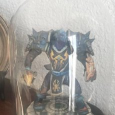Figuras de acción: FIGURA DE WORLD OF WARCRAFT FIGURA DE ACCIÓN DE MACHAKATHOR, BLIZZARD.. Lote 103267019