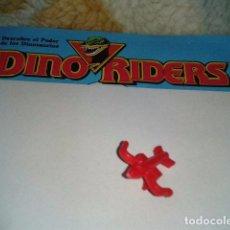 Figuras de acción: DINO RIDERS ARMA BALLESTA 1988 TYCO MATTEL . Lote 103867303