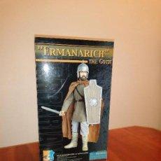 Figuras de acción: FIGURA GUERRERO ERMANARICH THE GOTH ESCALA 1/6 DRAGON MODELS. Lote 107741275