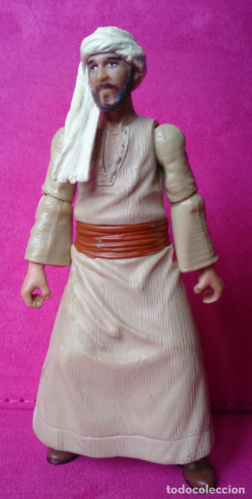 FIGURA HASBRO INDIANA JONES SALLAH (Juguetes - Figuras de Acción - Otras Figuras de Acción)