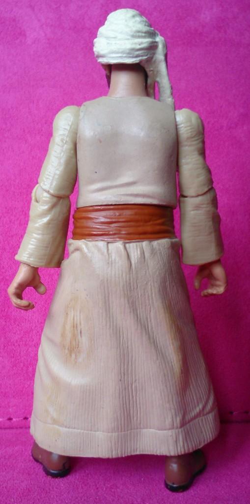 Figuras de acción: Figura Hasbro Indiana Jones Sallah - Foto 3 - 161019137