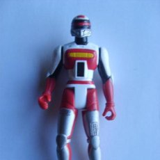 Figurines d'action: SABAN KENNER VR TROOPERS KAITLIN STAR 1994. Lote 109246503