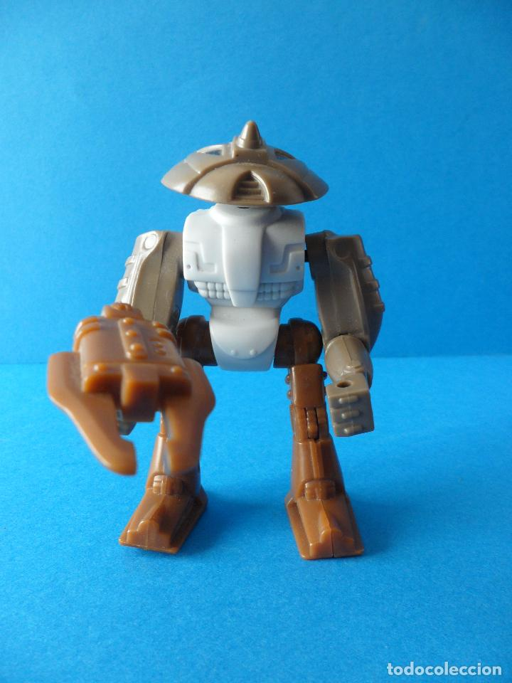 ROBOT ARTICULADO - TARRANGA - SIMBA (Juguetes - Figuras de Acción - Otras Figuras de Acción)