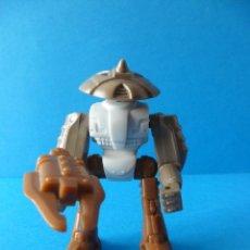 Figuras de acción: ROBOT ARTICULADO - TARRANGA - SIMBA. Lote 109300311