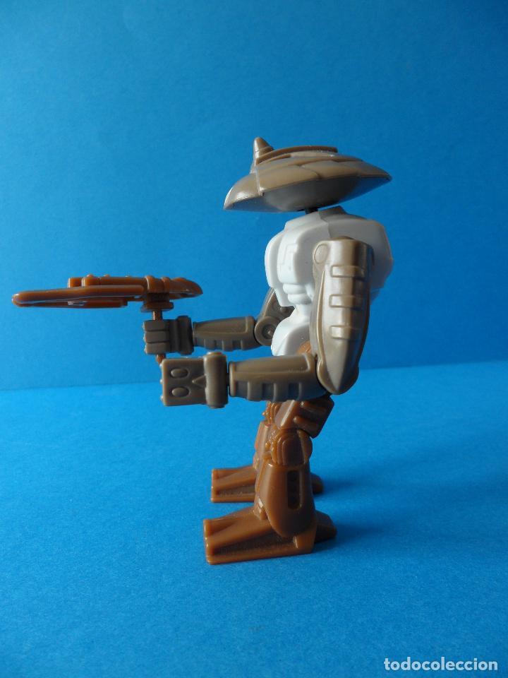 Figuras de acción: Robot Articulado - Tarranga - SIMBA - Foto 4 - 109300311