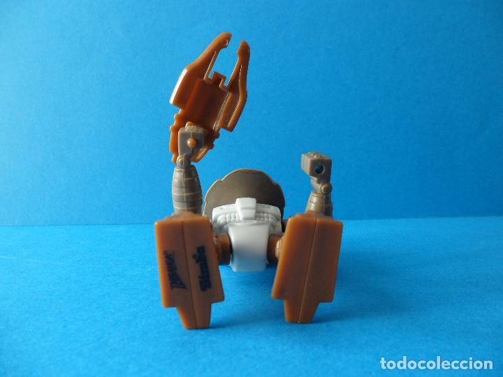 Figuras de acción: Robot Articulado - Tarranga - SIMBA - Foto 5 - 109300311