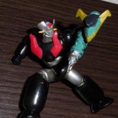 Figuras de acción: MAZINGER Z - GASHAPON - BANDAI ¡PRECINTADA!. Lote 105369539