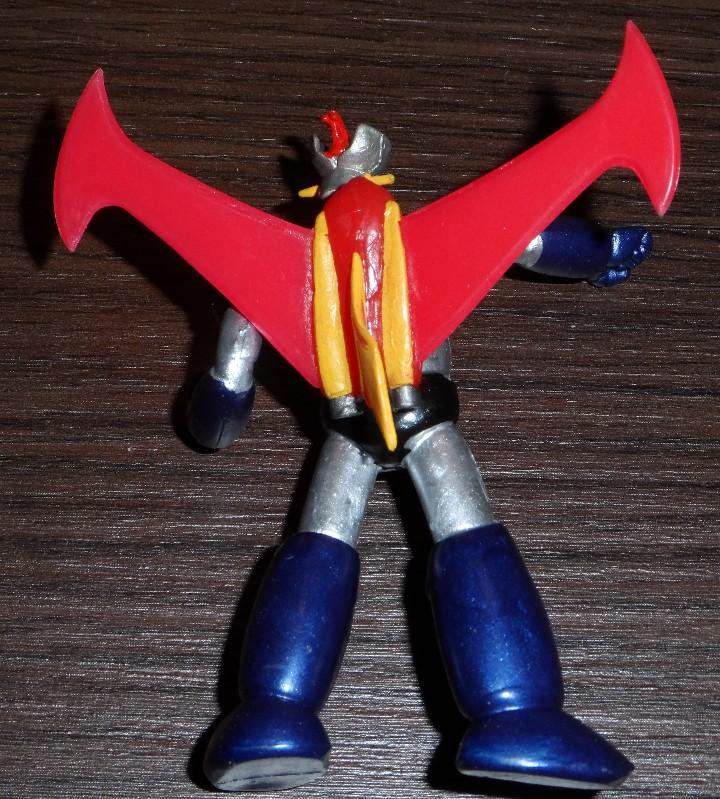 Figuras de acción: Mazinger Z - Gashapon - Bandai ¡Precintada! - Foto 2 - 158906652