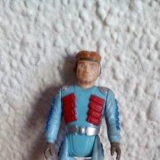 Figuras de acción: MUÑECO DINO RIDERS DINO RIDER DINO-RIDERS. Lote 110894443