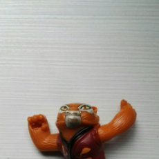 Figuras de acción: KUNG FU PANDA TIGRESA PELÍCULA. Lote 111807454