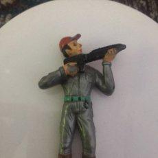 Figuras de acción: EL EQUIPO A,MURDOCK. Lote 112059959