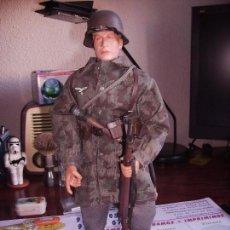 Figura Dragon uniforme tropas Luftwaffe