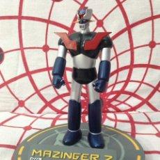 Figuras de acción: MAZINGUER Z - SD TOYS - DYNAMICS - 2012 - 18 CM. (+ PEANA). Lote 112561159
