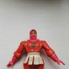 Figuras de acción: NINJA FIGURA ARTICULADA DE BANDAI 1995. Lote 114064835
