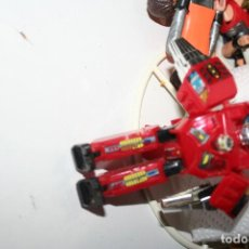 Figuras de acción: ANTIGUA FIGURA ROBOT 1984 . Lote 114484171
