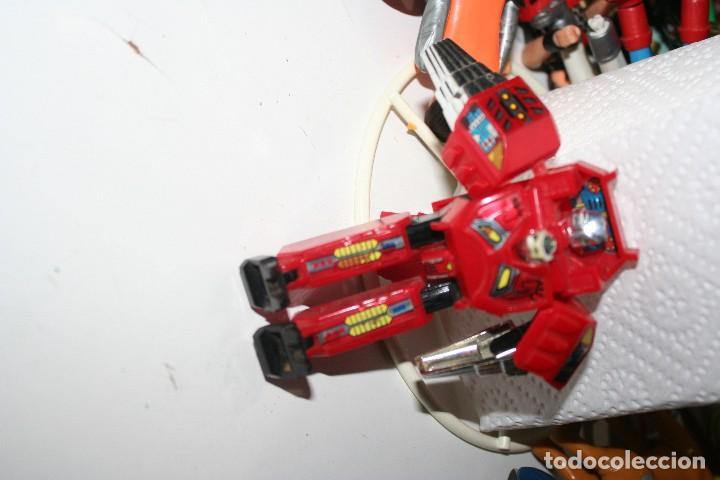 Figuras de acción: antigua figura robot 1984 - Foto 2 - 114484171